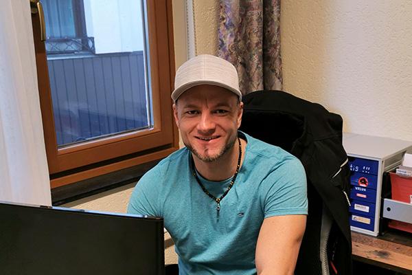 Thomas Trampler - Geschäftsführer